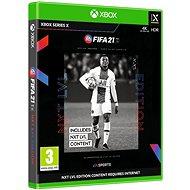 FIFA 21 NXT LVL Edition - Xbox Series X - Hra na konzoli