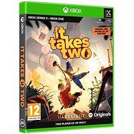 It Takes Two - Xbox - Hra na konzoli