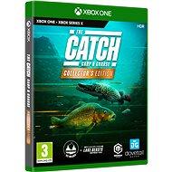 The Catch: Carp and Coarse - Collectors Edition - Xbox