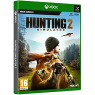 Hunting Simulator 2 - Xbox Series X - Hra na konzoli
