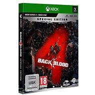 Back 4 Blood: Special Edition - Xbox - Hra na konzoli