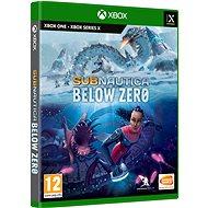 Subnautica: Below Zero - Xbox - Hra na konzoli