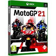 MotoGP 21 - Xbox Series X - Hra na konzoli