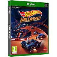 Hot Wheels Unleashed - Xbox Series X - Hra na konzoli