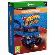 Hot Wheels Unleashed: Challenge Accepted Edition - Xbox Series X - Hra na konzoli