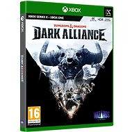 Dungeons and Dragons: Dark Alliance - Steelbook Edition - Xbox - Hra na konzoli