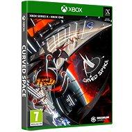 Curved Space - Xbox - Hra na konzoli