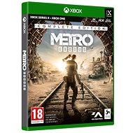 Metro: Exodus - Complete Edition - Xbox