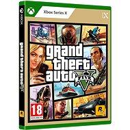 Grand Theft Auto V (GTA 5) - Xbox Series X