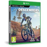 Descenders - Xbox