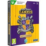 Two Point Campus - Xbox - Hra na konzoli