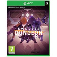 Endless Dungeon - Xbox - Hra na konzoli
