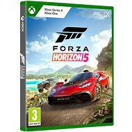 Forza Horizon 5 - Xbox - Hra na konzoli