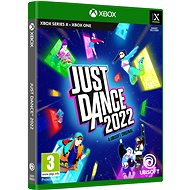 Just Dance 2022 - Xbox - Hra na konzoli