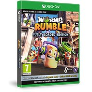 Worms Rumble: Fully Loaded Edition - Xbox