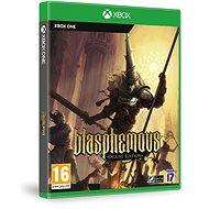 Blasphemous - Deluxe Edition - Xbox