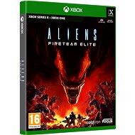 Aliens: Fireteam Elite - Xbox - Hra na konzoli