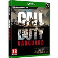 Call of Duty: Vanguard - Xbox Series X - Hra na konzoli