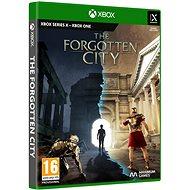 The Forgotten City - Xbox