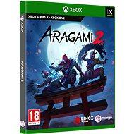 Aragami 2 - Xbox
