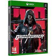 Ghostrunner - Xbox Series X - Hra na konzoli