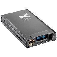 xDuoo XD-05 Plus - Sluchátkový zesilovač