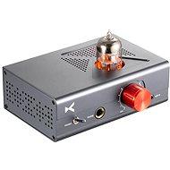 XDuoo MT-601 - Sluchátkový zesilovač