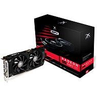 XFX Radeon RX 480 4GB RS Dual Fan - Grafická karta