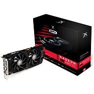 XFX Radeon RX 480 8GB RS Dual Fan - Grafická karta
