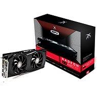 XFX Radeon RX 480 8GB GTR Dual Fan - Grafická karta