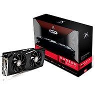 XFX Radeon RX 480 8GB Backplate Black Edition OC  - Grafická karta