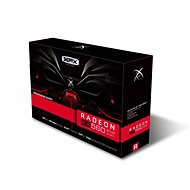 XFX Radeon RX 560 2GB Core Edition Single Fan - Grafická karta