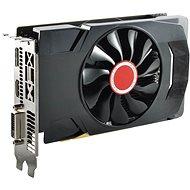 XFX Radeon RX 560 2GB Core Edition True OC Single Fan - Grafická karta
