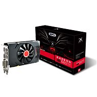 XFX Radeon RX 560 4GB Core Edition Single Fan - Grafická karta