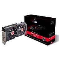 XFX GTS Radeon RX 580 8GB TripleX Edition - Grafická karta