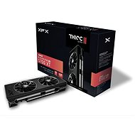 XFX Radeon RX 5700 XT THICC II Ultra 8G - Grafická karta
