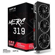 XFX Speedster MERC 319 AMD Radeon RX 6800 XT Core - Grafická karta