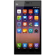 Xiaomi Mi3 16GB Black - Mobilní telefon