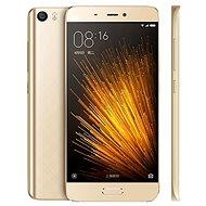 Xiaomi Mi5 32GB Gold - Mobilní telefon