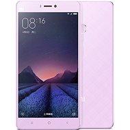 Xiaomi Mi4S 64GB růžový - Mobilní telefon