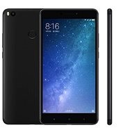 Xiaomi Mi Max 2 64GB Black - Mobile Phone