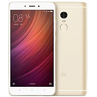 Xiaomi Redmi Note 4 32GB Gold - Mobilní telefon