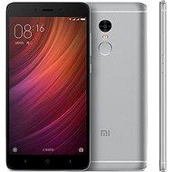 Xiaomi Redmi Note 4 LTE 32GB Grey - Mobilní telefon