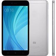 Xiaomi Redmi Note 5A LTE Grey - Mobilní telefon