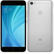 Xiaomi Redmi Note 5A Prime LTE 32GB Grey - Mobilní telefon