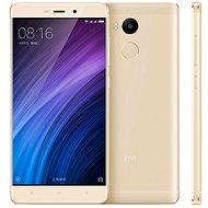 Xiaomi Redmi 4 16GB Gold - Mobilní telefon