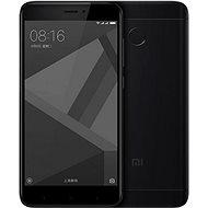 Xiaomi Redmi 4X LTE 32GB Black - Mobilní telefon