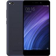 Xiaomi Redmi 4A LTE 16GB Grey - Mobilní telefon