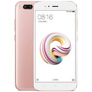 Xiaomi Mi A1 LTE 64GB Rose Gold - Mobilní telefon
