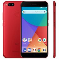 Xiaomi Mi A1 LTE 64GB Red - Mobilní telefon